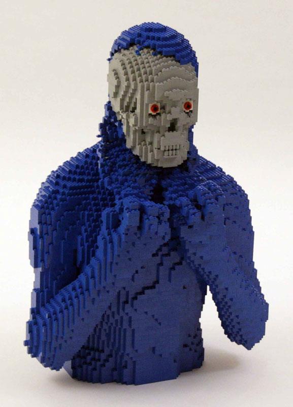 Incredible-LEGO-Art-by-Nathan-Sawaya-Underneath